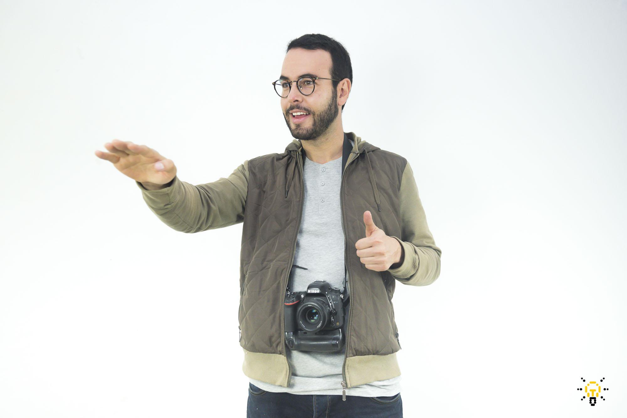 Think Agencia / Portafolio